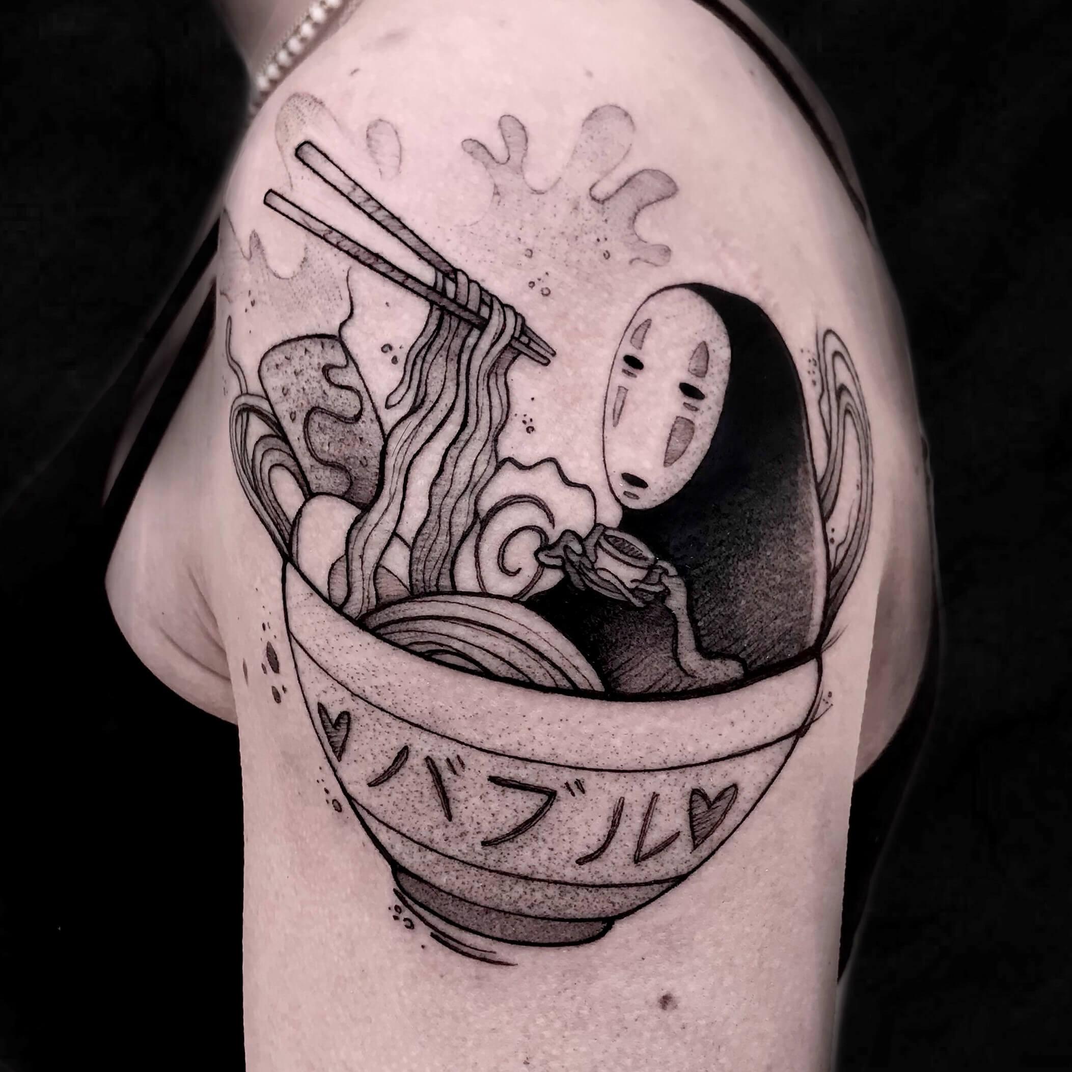 Mairy Bubble @mairy_bubble_tattoo