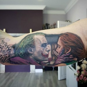Martin Pautsch @martypee_tattoos