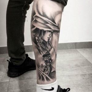 Joe Monkeyz Tattoo @monkeyzjovart