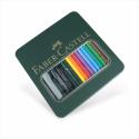 Faber-Castell - Albrecht Durer Blandat Media Set (inkluderat Albrecht Durer Pennor och Pitt Konstnärspennor)