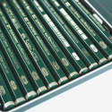 Faber-Castell - Castell 9000 Design Set med 12st Pennor