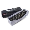 Killer Ink 22 Delars Round, Diamond Tipp i 316 Rostfritt Stål + Magnum Basic Set