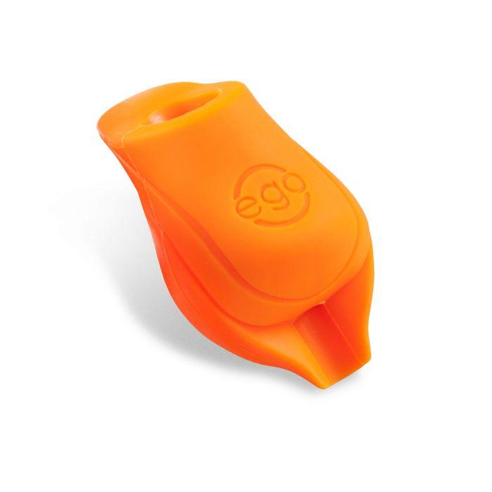 2-pack Silikon EGO Biogrips i Orange