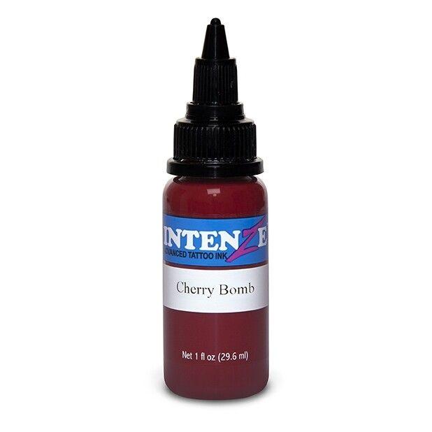 Intenze Ink New Original Cherry Bomb 30ml (1oz)