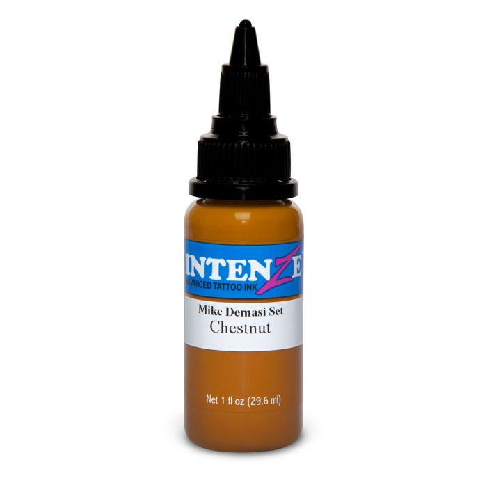 Intenze Ink Mike DeMasi Chestnut Portrait 30ml (1oz)