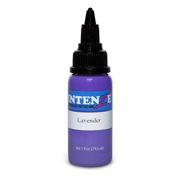 Intenze Ink Pastel Lavender 30ml (1oz)