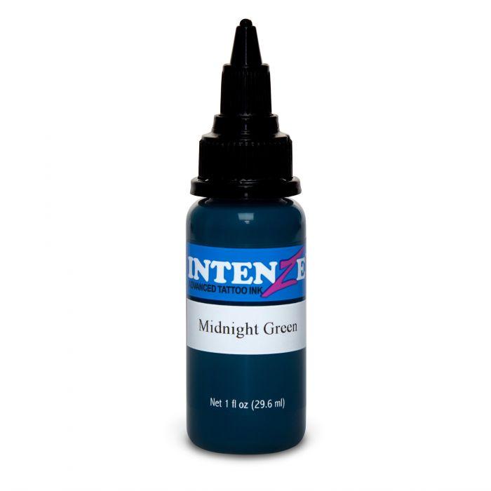 Intenze Ink Midnight Green 30ml (1oz)