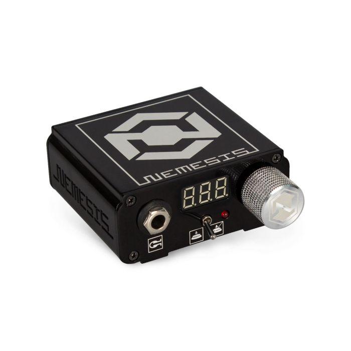 Nemesis LED Strömtillförsel - Svart