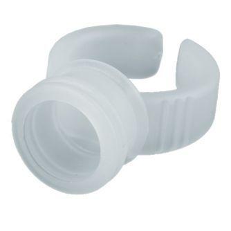 50-pack med Finger Rings Bläckhållare