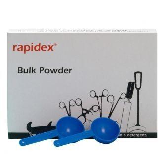 Rapidex 2.25kg Bulk Pulver Kartong