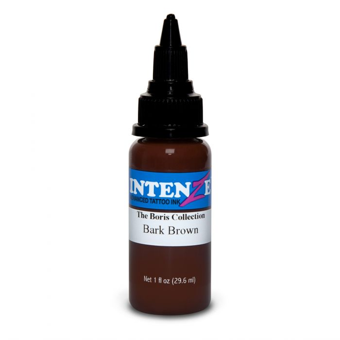 Intenze Ink Boris from Hungary Bark Brown 30ml (1oz)