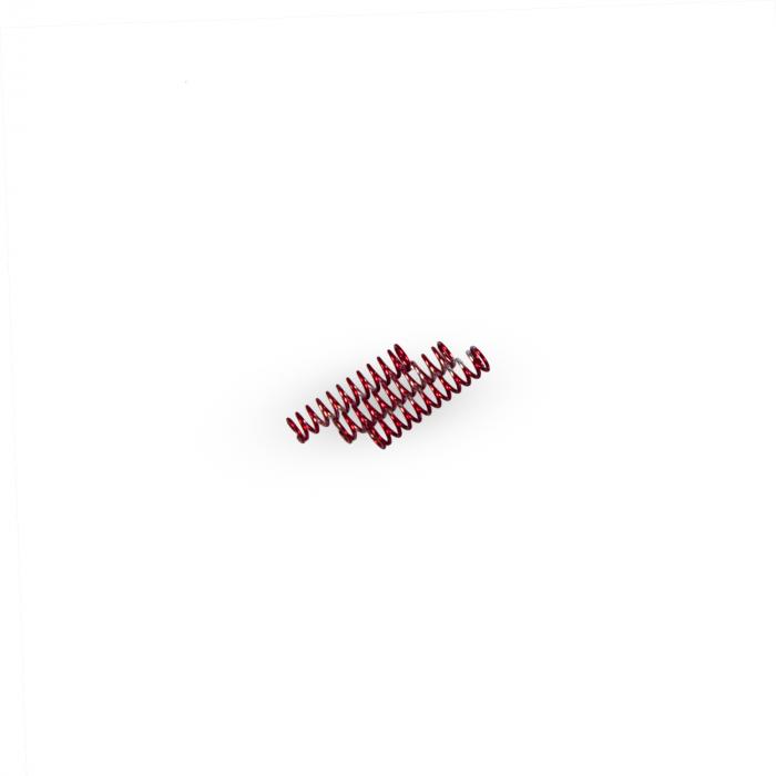 3-pack Neotat Vivace Röda Fjädrar - Long Stroke / Högre Volt