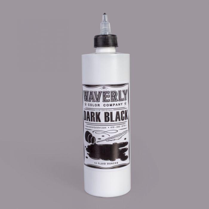 WAVERLY Color Company Dark Black 355ml