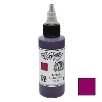 WAVERLY Color Company Grape 60ml (2oz)