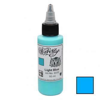 WAVERLY Color Company Light Blue 60ml (2oz)