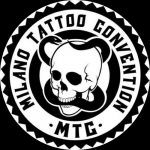 Tatueringstidsintervaller - Milano Tattoo Convention 2019