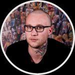 Månadens sponsrade artist - Ben Kaye