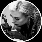 Månadens sponsrade artist – Jenna Kerr