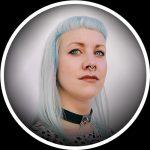 Månadens Sponsrade Artist – Kati Berinkey / Rockin Rabbit