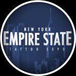 Hustle Butter Deluxe Intervjuer – New York Empire State Tattoo Expo 2019