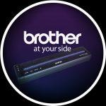 Utbud av Brother skrivare