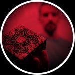 Charles Huurman skapar ett helvete i vår Halloween video