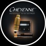 Cheyenne – Sol Nova Nya Färger, SOL Grepp, PU IV Strömförsörjning