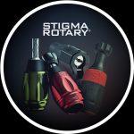 Stigma-Rotary® - Ny Tatueringsmaskin, Grepp & Trådlöst System