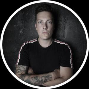 Månadens sponsrade artist - Kenji Diederen