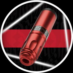 Stigma-Rotary® Force trådlös tatueringsmaskin