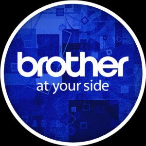 Brother PocketJet skrivare och scanner